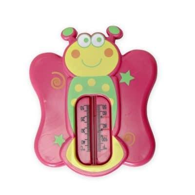 מדחום לאמבטיה – Flawless™ Bath Thermometer