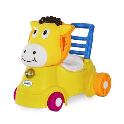 סיר גמילה בימבה על גלגלים – Train it! Musical Potty Car Musical Potty Car