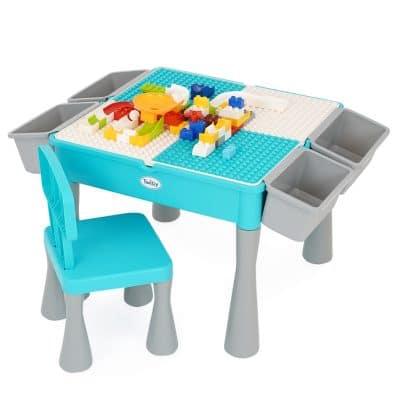 שולחן פעילות – Pick & Play 5 in 1