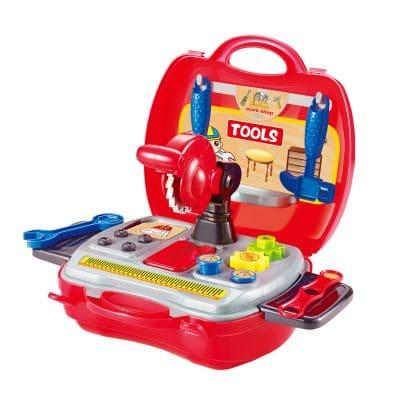 ערכת כלי עבודה – Tools Set